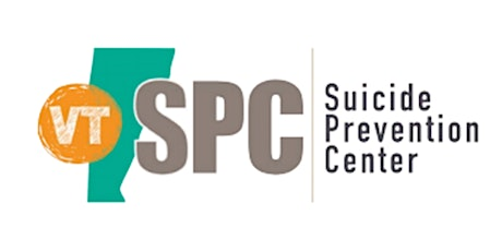 Virtual Vermont Suicide Prevention Coalition Meeting tickets
