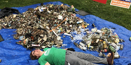 Zero Waste Action Movement Kick Off Meeting tickets