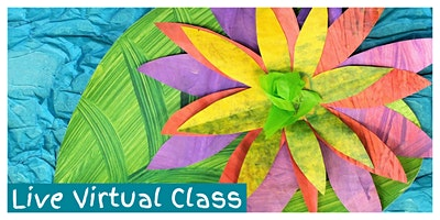 Marvelous Masters Weekly Class (5-12 Years) - LIVE VIRTUAL CLASS!