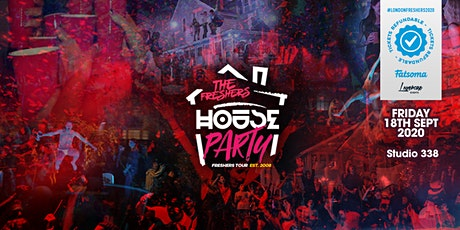 THE 2020 PROJECT X HOUSE PARTY AT STUDIO 338! tickets
