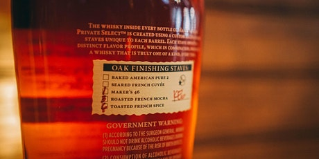 Old Hickory Whiskey Bar Maker's Mark Private Select Pick/You get a bottle! tickets