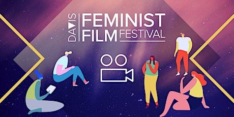 15th Annual Davis Feminist Film Festival tickets