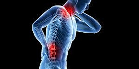 BioFlex Personal Therapy System: Treating Neck and Back Pain tickets