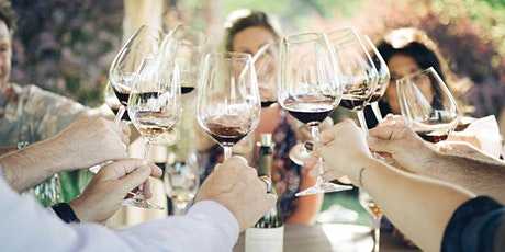 "Webinar:  ""Top Digital Storytelling Tools to Communicate Wine Brand Trust"" tickets"