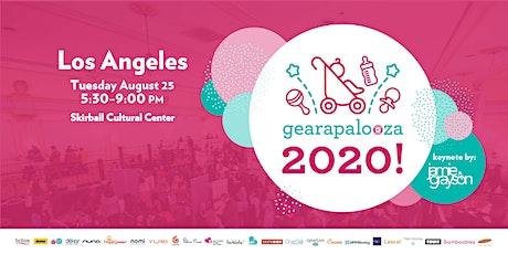Gearapalooza Los Angeles 2020 tickets