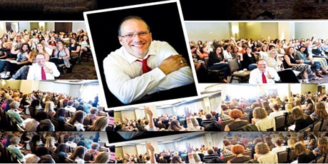 """CHAMPIONS SUMMIT """"THE MINDSET OF LEADERSHIP"""" VIRTUAL EVENT tickets"""