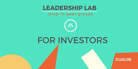 Navigating Uncertainty- Drop in Peer Group for Investors tickets