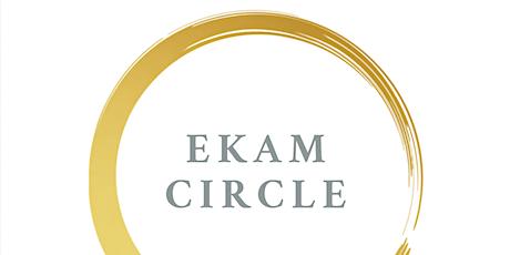 EKAM CIRCLE ONLINE - Wednesdays tickets