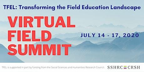 TFEL: Transformation in Field Ed. & Research Through Digital Storytelling tickets