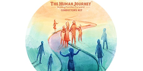 THE HUMAN JOURNEY® Live Online Training and Deluxe Materials Package tickets