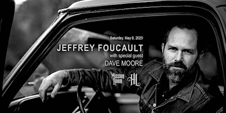 Jeffrey Foucault with Dave Moore tickets