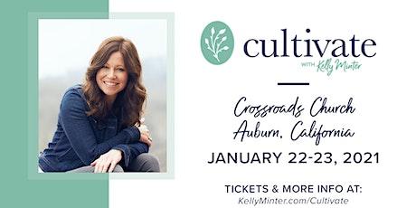 Cultivate® - January 22-23, 2021 | Auburn, CA tickets