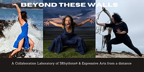 Beyond These Walls: A collaborative laboratory  from a distance tickets