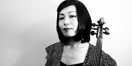 Tomoko Omura Solo Violin Live Streaming tickets