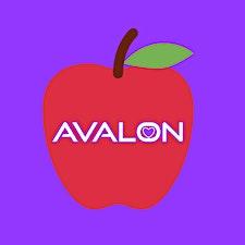 Avalon Events logo