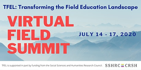 TFEL Virtual Field Summit: Research As Daily Practice tickets
