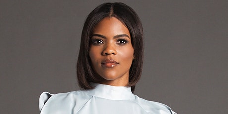 Candace Owens to Speak At Three New California Events tickets