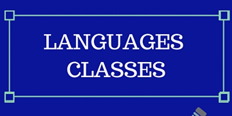Mandarin, French,  Spanish & Italian classes for all tickets
