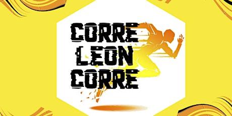 CORRE LEÓN CORRE tickets