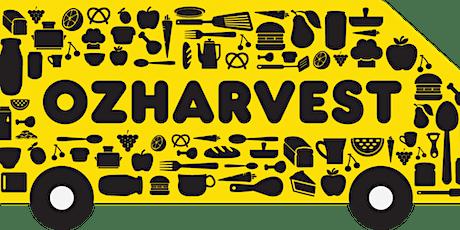 Ozharvest- Food Fighter Screening tickets