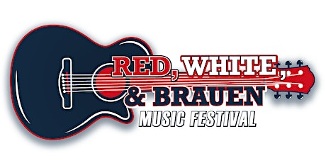 RED, WHITE, & BRAUEN Music Festival tickets