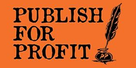 Publish for Profit (ONLINE) tickets