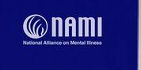 NAMI Family to Family 8-week course tickets