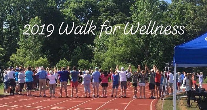 2020 Virtual Walk for Wellness in Memory of Henry A Justice image