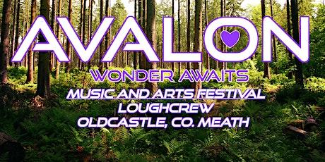 Avalon Festival 2020 tickets
