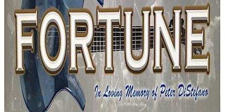 Fortune returns to Breakaway tickets