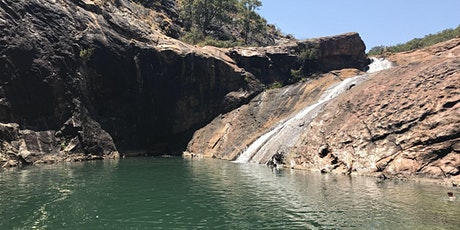 Kitty's Gorge Walk and Serpentine Falls tickets