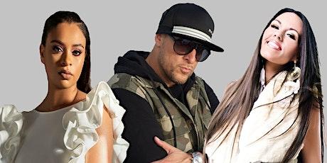 2020 War of Worship Weekend With Beckah Shae , T-Bone and Koryn Hawthorne tickets