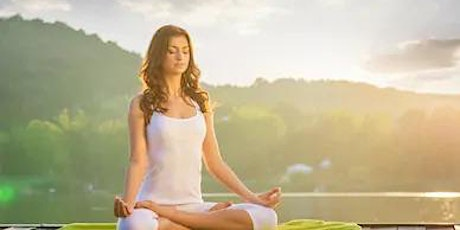 Managing Anxiety with Meditation and Energy Healing tickets