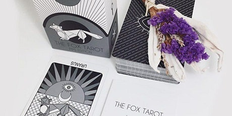 CURSO DE TAROT tickets