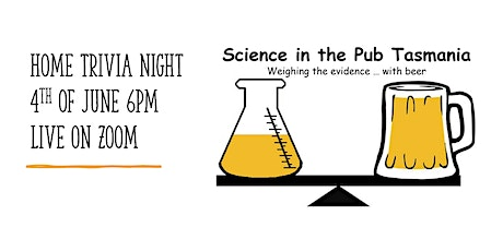 #SciPubHomeTrivia: Let's get quizzical! (Online event) tickets