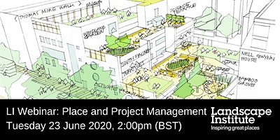 LI Webinar: Place and Project Management