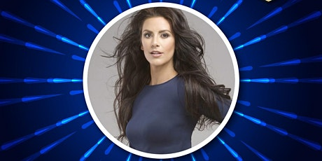 The Apprentice Star Jessica Cunningham at Introbiz Expo Dragons 2021 tickets