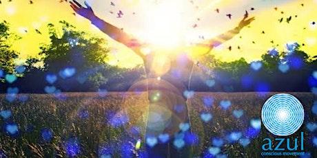 Azul Conscious Movement ONLINE - June 3 tickets