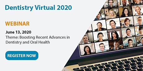 Dentistry Virtual 2020 tickets