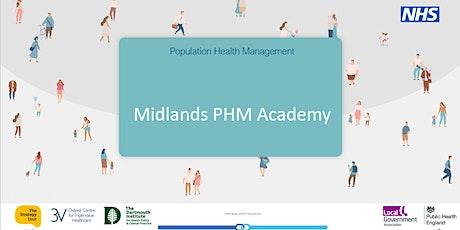 Midlands PHM Academy   The Analysts' Revolution! Online event tickets