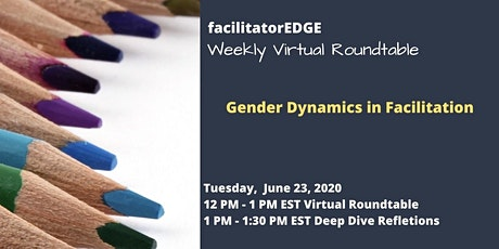 Gender Dynamics in Facilitation tickets