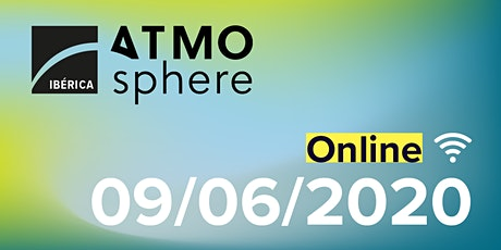 ATMOsphere Ibérica 2020 entradas