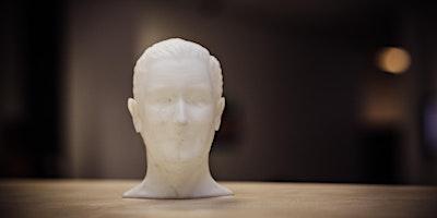 3D-Drucker+Einschulung