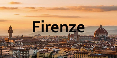 Virtual Tour of Italian Cities - Firenze tickets
