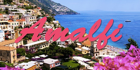 Virtual Tour of Italian Cities - Amalfi tickets
