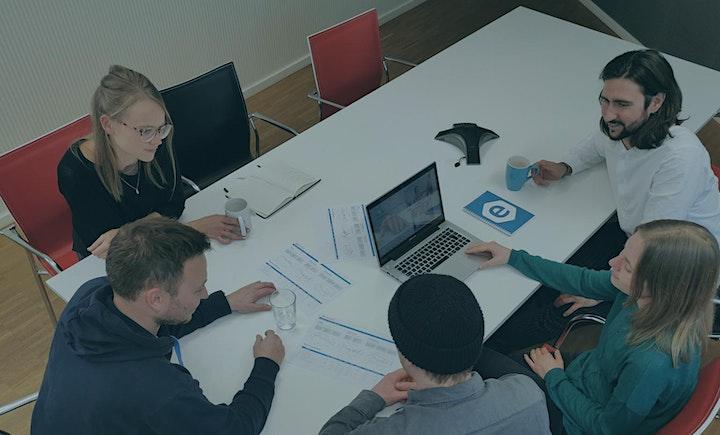 B2B Leads Bootcamp: Bild