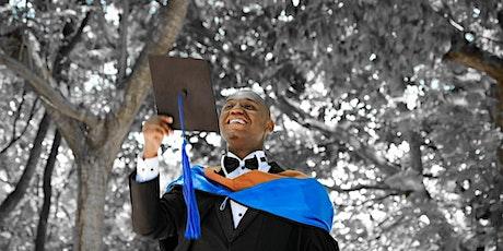 Edinburgh Napier University MSc Webinar Botswana - Meet Uni Professor tickets