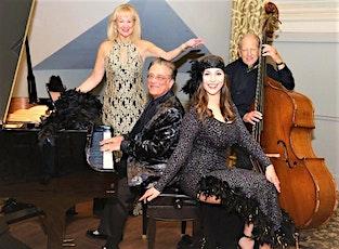 A Jazz Pizazz Sampler with Vocalist Kim Albrecht Online tickets