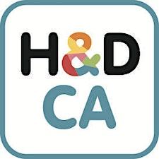 Harrogate & District Community Action  logo