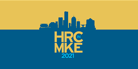 HRC in MKE 2021 tickets